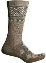 Thorlo Thorlos Padded Outdoor Traveler Crew Sock