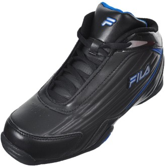 Fila Kids' SLAM 12C Skate Shoe