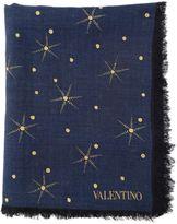 Valentino Garavani Shawl 140x140