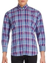 Tailorbyrd Rio Orinoco Sportshirt