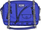 Moschino Trompe-i'oeil Shoulder Bag