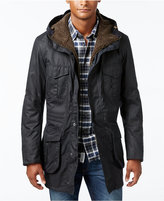 Barbour Men's Oakum Wax Jacket