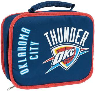 Oklahoma City Thunder Sacked Insulated Lunch Box by Northwest