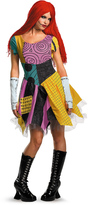 Disguise Sally Deluxe Costume Set - Women