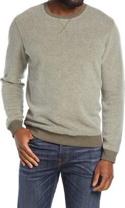 Marine Layer Fleece Out Sweatshirt