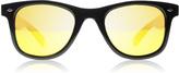 Polaroid 6009/SM Sunglasses Black D28 Polariserade 50mm