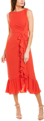 Bleecker Midi Dress