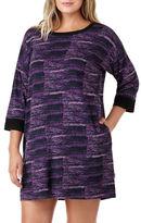 DKNY Plus Modal Jersey Sleepshirt