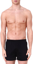 Hanro Sporty cotton boxers