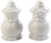 Mackenzie Childs Sweetbriar Salt & Pepper Shakers Set