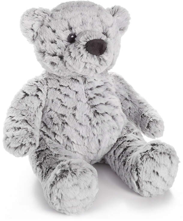 """First Impressions Baby Boys & Girls 11"""" Plush Bear, Created for Macy's"""