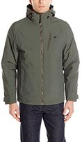 Champion Men's Technical Ripstop Three-In-One Systems Jacket