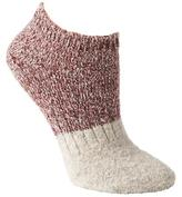Athleta Marled Snug Ankle Socks by Hansel from Basel, Inc.®