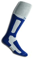 Thorlo Thorlos® Mens - Womens Thermal Thin Padded Snowboarding Over-the-calf / Tube Socks | XSNB
