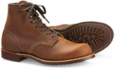 """Red Wing Shoes Shoes Blacksmith 6"""" Boot in Copper Rough and Tough Leather"""