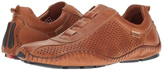 PIKOLINOS Fuencarral 15A-6080 (Brandy) Men's Shoes