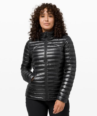 Lululemon Pack It Down Jacket *Shine