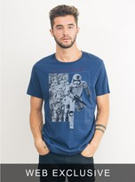Junk Food Clothing The Force Awakens Troopers Tee-nwny-s