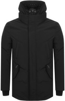 Mackage Edward Down Jacket Black