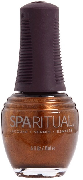 SpaRitual Wilde Collection of Nail Lacquers (Running with Wolves) - Beauty