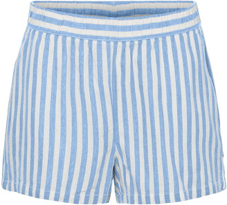 Vero Moda Stripe Shorts