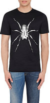 Lanvin Men's Spider-Print Cotton T-Shirt