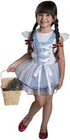 Rubie's Costume Co Dorothy Tutu Dress-Up Set - Kids