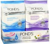 POND'S Towelettes Original/Evening