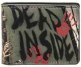 The Walking Dead: Dead Inside Bi-fold Wallet