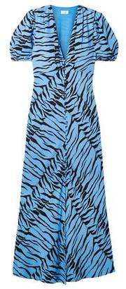 Rixo 3/4 length dress