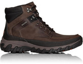 Rockport COLD SPRINGS PLUS MOC TOE BOOT BROWN