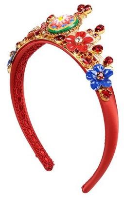 Dolce & Gabbana Hair accessory