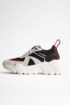 Zadig & Voltaire Future Leo Sneakers