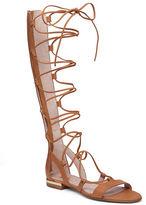 Louise et Cie Kaelyn Lace Up Sandals