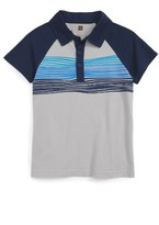 Tea Collection Boy's Bodhi Surf Polo