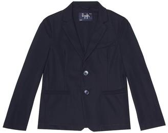 Il Gufo Single-breasted blazer