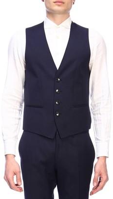 HUGO BOSS Suit Vest Men