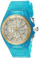 Technomarine Women's 'Cruise JellyFish' Quartz Stainless Steel Casual Watch (Model: TM-115265)