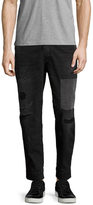 Diesel Carrot-Chino M Slim Fit Cotton Jeans