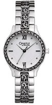 Bulova Caravelle by Women's 43L131 Antique Black Watch