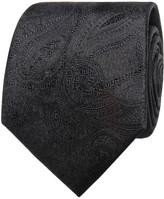 Geoffrey Beene Self Paisley Tie