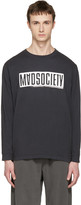 Noon Goons Black mad Society T-shirt