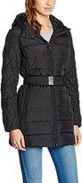 Geox Women's W6425FT0407 Jacket,UK 18