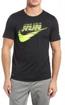 Nike Men's Run Speed T-Shirt
