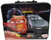 Disney 3 Tin Lunchbox & Puzzle Set