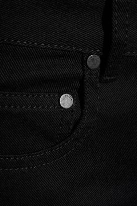 Joseph Cloud Mid-rise Skinny Jeans
