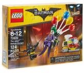 Lego The Batman Movie(TM) The Joker(TM) Balloon Escape - 70900