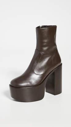 Simon Miller High Raid Boots