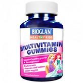 Bioglan Kids Gummies Multivitamin Girls 60 gummies