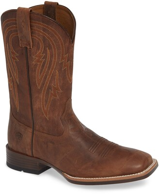 Ariat Plano Cowboy Boot